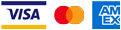 Card payments by Stripe