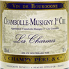 1996 - Champy - Chambolle-Musigny 1er Cru  Les Charmes