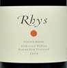 2010 - Rhys - Anderson Valley Pinot Noir  Bearwallow Vineyard