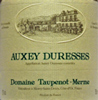 2010 - Taupenot-Merme - Auxey-Duresses Blanc