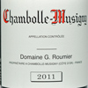 2011 - Roumier, Georges - Chambolle-Musigny