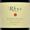 2011 - Rhys - Anderson Valley Pinot Noir Bearwallow Vineyard