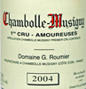 2004 - Roumier, Georges - Chambolle-Musigny 1er Cru  Les Amoureuses