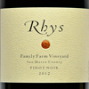 2012 - Rhys - San Mateo County Pinot Noir Family Farm Vineyard