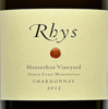 2012 - Rhys - Santa Cruz Mountains Chardonnay Horseshoe Vineyard - 50cl