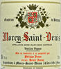 2011 - Jouan, Henri - Morey St Denis  - case (6x75cl) in bond