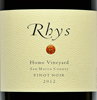 2012 - Rhys - San Mateo County Pinot Noir Home Vineyard