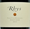 2013 Rhys Santa Cruz Mountains Pinot Noir