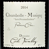 2014 Tremblay Chambolle-Musigny 1er Cru  Les Feusselottes