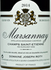 2014 Roty Marsannay Champs St Etienne