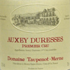2015 - Taupenot-Merme - Auxey-Duresses 1er Cru