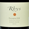 2016 Rhys Anderson Valley Pinot Noir  Porcupine Hill