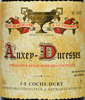 1999 - Coche-Dury - Auxey-Duresses