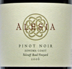 2006 - Rhys Alesia - Sonoma Coast Pinot Noir Falstaff Road Vineyard