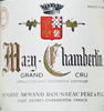 1993 Rousseau Mazis-Chambertin Grand Cru Mazy-Chambertin Grand Cru - case (12x75cl) in bond