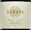 2007 - Rhys Alesia - Sonoma Coast Pinot Noir  Falstaff Road Vineyard