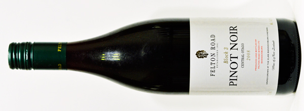 2008 Felton Road Central Otago Pinot Noir  Block 3